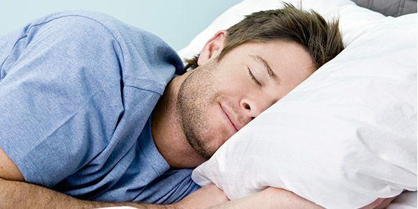 خواب طبیعی
