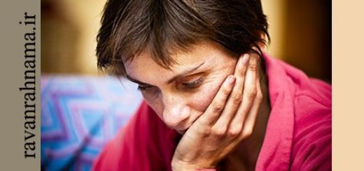 اختلال افسردگی نامشخص
