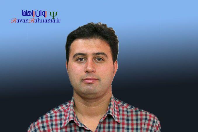 شهرام محسنی