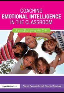 پرسشنامه هوش هیجانی سیبریا شرینگ و کتاب هوش هیجانی در کلاس درس