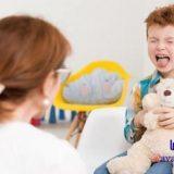 تقویت ارتباط در کودک اتیستیک