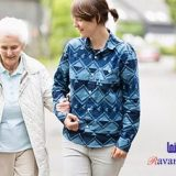 چطور از سالمندان مراقبت کنيم