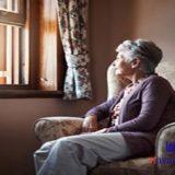 تنهایی و انزوا در سالمندی