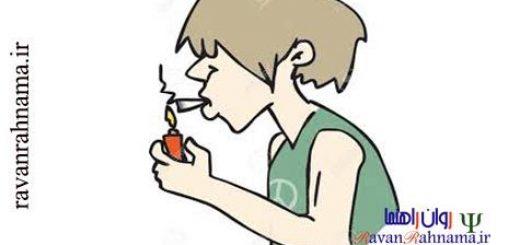 علایم هشدار دهنده مصرف مواد