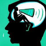 گفتگوی درونی یا خودگویی