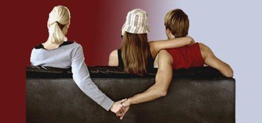 خیانت در روابط زناشویی