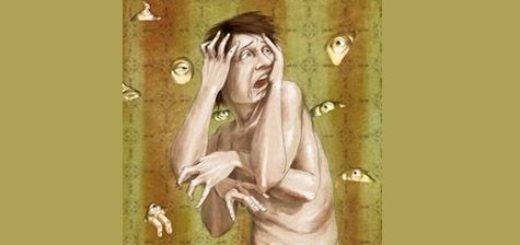 اختلال روانپریشی کوتاه مدت