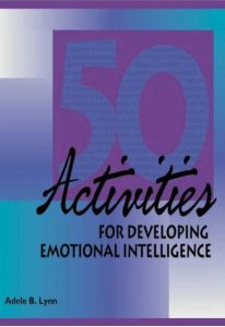 کتاب 50 فعالیت برای رشد هوش هیجانی