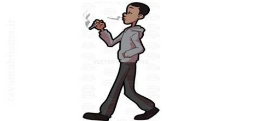 مصرف مواد در کودکان و نوجوانان