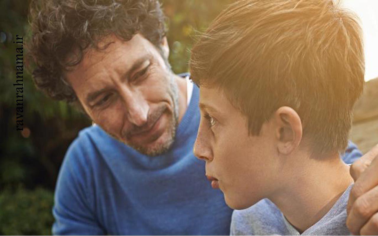 پیشگیری از اعتیاد در کودکان
