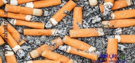 سیگار : آشنایی با اثرات نیکوتین