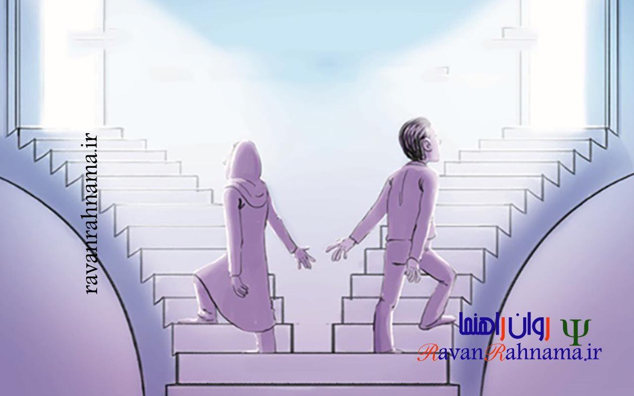 خیانت زناشویی و اشتباهات همسر عهد شکن