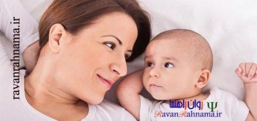 دلبستگی ایمن در کودک و جلوگیری از وابستگی کودک